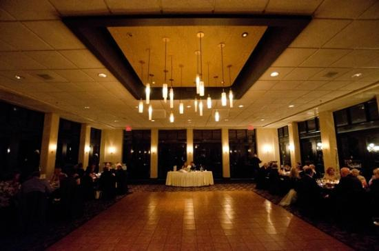 The Harbor Room On Our Wedding Night Picture Of Acqua Buffalo
