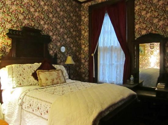 Faunbrook Bed & Breakfast: The Elizabeth Room