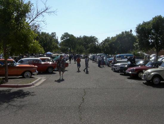 Classic Car Show Picture Of Albuquerque New Mexico TripAdvisor - Car show albuquerque