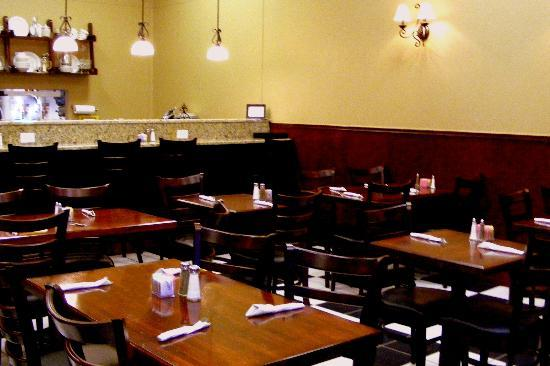 Sidewalk Cafe : SW Bistro