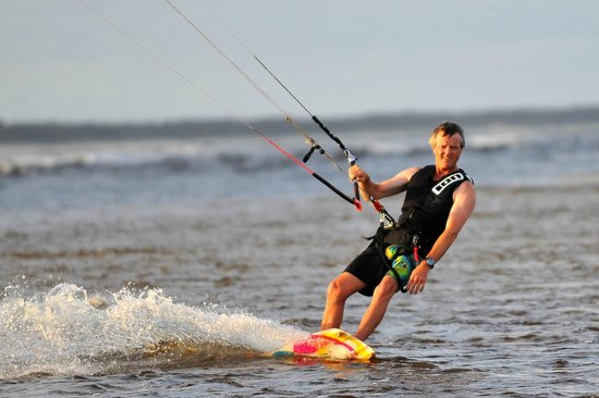 Adventure Sports Kitesurf Australia: Instructor