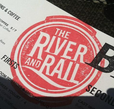 The River and Rail