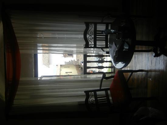 Unaytambo Hotel: room 3