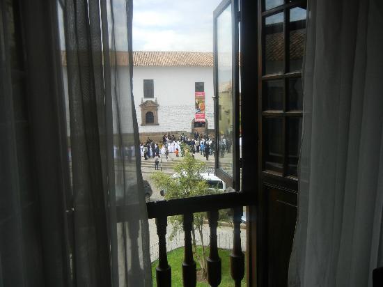 Unaytambo Hotel: view 2