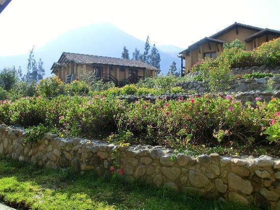 Tierra Viva Valle Sagrado Urubamba: Great place