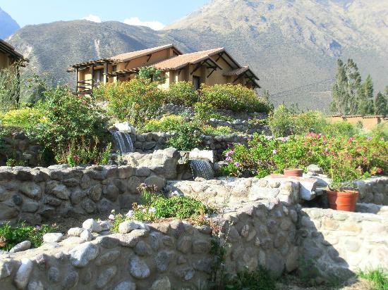 Tierra Viva Valle Sagrado Urubamba: Beautiful Setting!