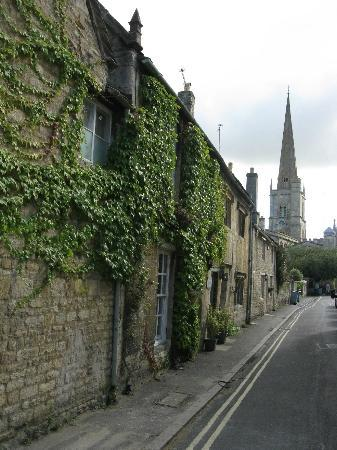 Diamond Tours - Private Tours: Cotswolds