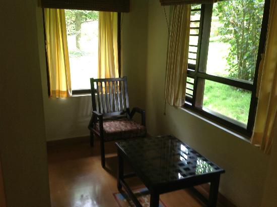 Hoysala Village Resort: The place to enjoy rising sun