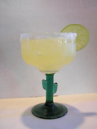 New England Eatery & Pub: 2 4 1 House Margs every Saturday and Sunday!