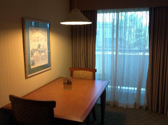 HYATT house Cypress/Anaheim: Next to kitchenette