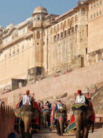 Golden Triangle India - Day Tours