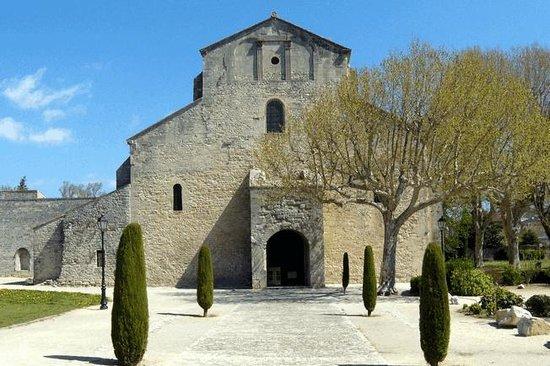 Cathedrale Notre-Dame de Nazareth