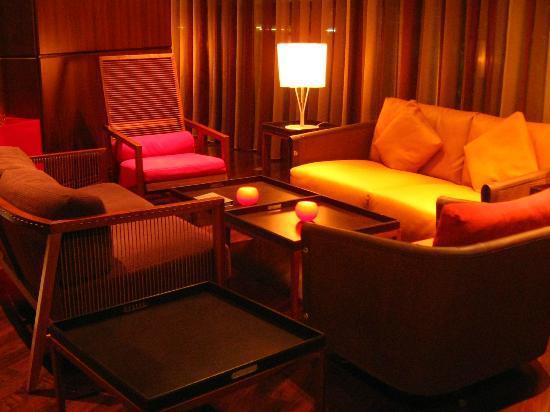 Jumeirah Creekside Hotel : hotel