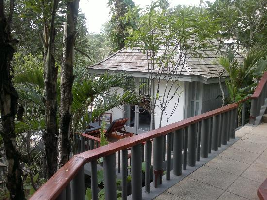 The Surin Phuket: Superior Cottage 107