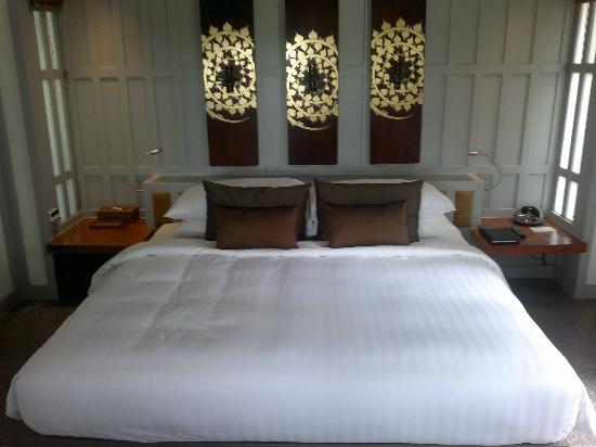 The Surin Phuket: King Bed
