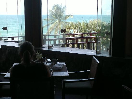 The Surin Phuket: Breakfast View