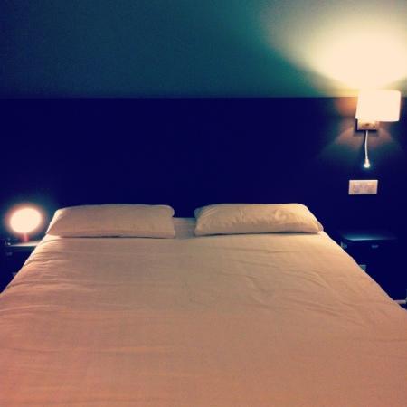 Le Victoria : chambre 302