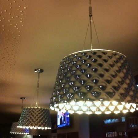 Le Victoria : bar & restaurant