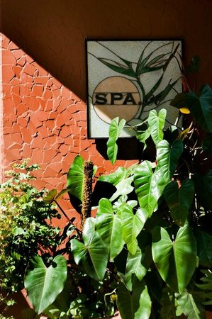‪SPA.ce the Spa‬