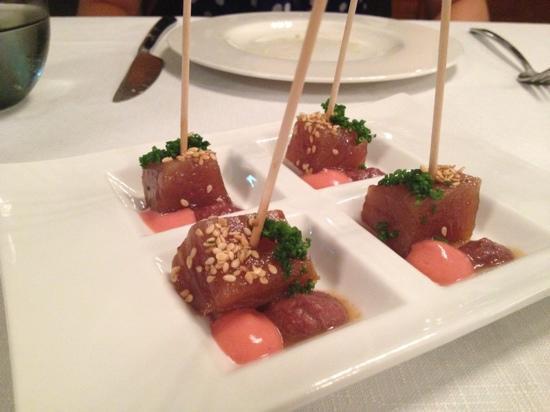 Vicus Restaurant : bonito