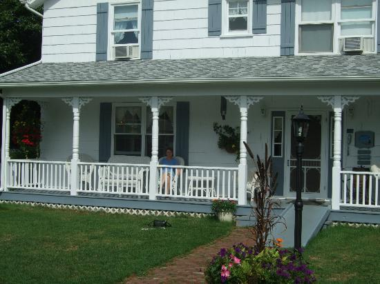 Kindred Spirits Inn & Cottages: Kindred Spirits B&B..time to relax