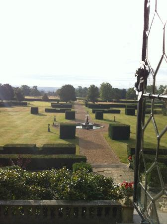 Eastwell Manor : Our view