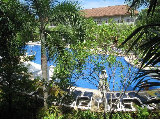 Centara Karon Resort Phuket: Lagoon Pool