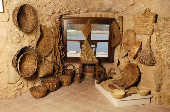 Museo Annalisa Buccellato Etno-Antropologico