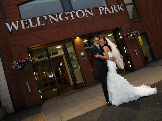The Wellington Park Hotel