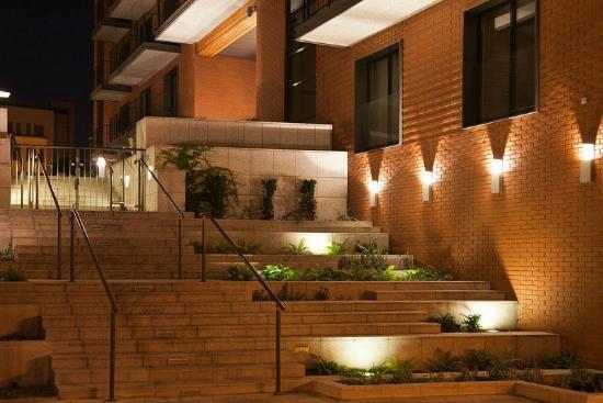 Apartamenty TWW Centrum: Building