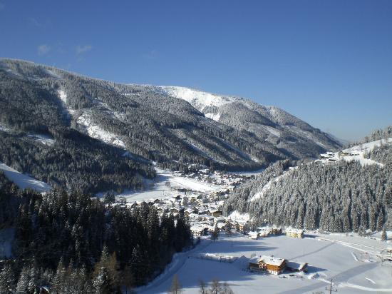 Gasthof Reithof: Ausblick vom Reithof / Panorama