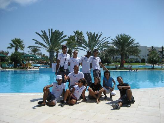 Djerba Plaza Hotel & Spa : les meilleures animateurs