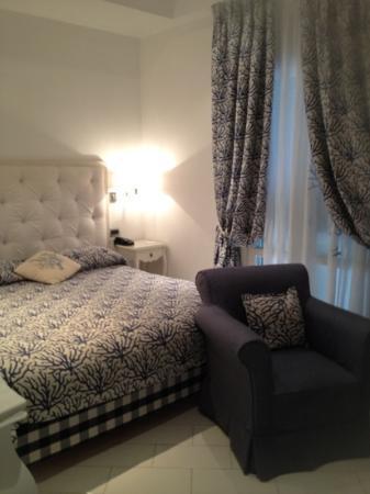 La Ciliegina Lifestyle Hotel: habitación 1009 evitadla