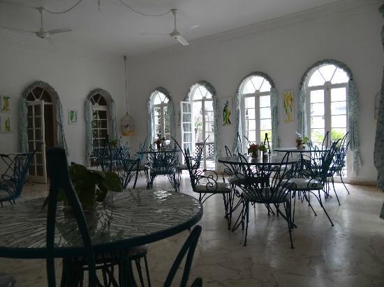 Jamaica Palace Hotel: Speisesaal