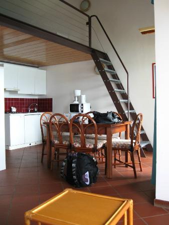 Sporting Hotel Residence: Cucina