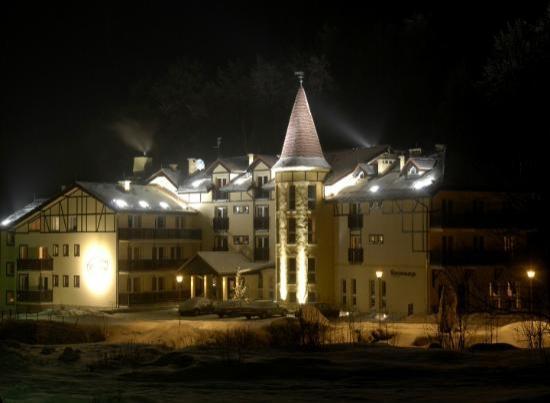 Hotel Nowa Ski ***