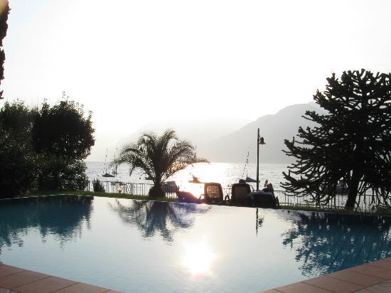 Sporting Hotel Residence: La piscina