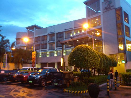 大道廣場酒店照片