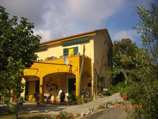 B&B La Casa dei Gelsi: getlstd_property_photo