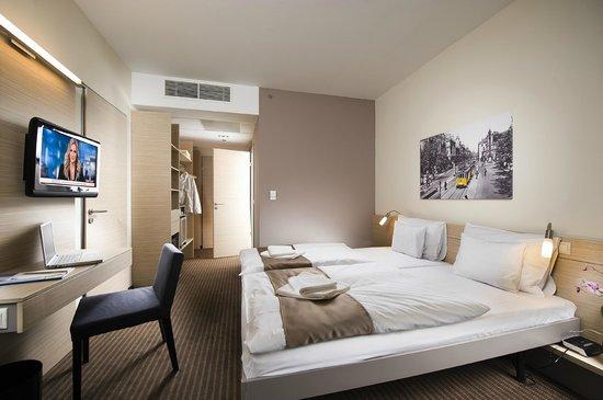 Bo18 Hotel Superior: Superior room