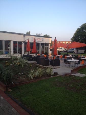 Bistro & Restaurant Auszeit