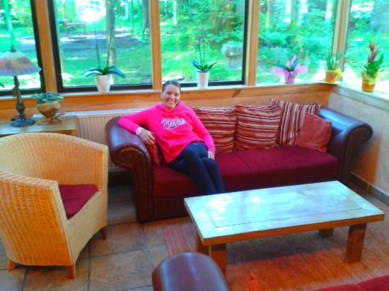 Hotel Kristal: HOTEL BRISTAL