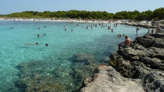 Menorca Blava: Cala SON SAURA