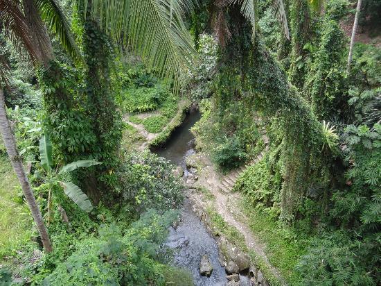 De Munut Balinese Resort: Op slechts een paar minuten wandelen 