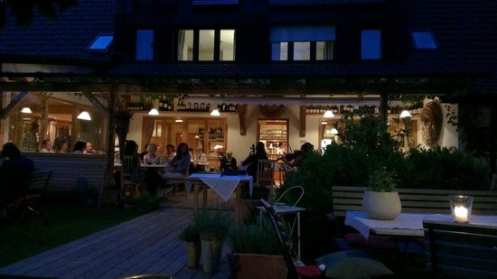 Gasthaus Schlegelhof: Esterno