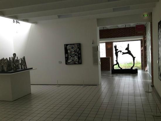 Art displays foto di musee d 39 art moderne villeneuve d 39 ascq tripa - Musee d art moderne villeneuve d ascq ...