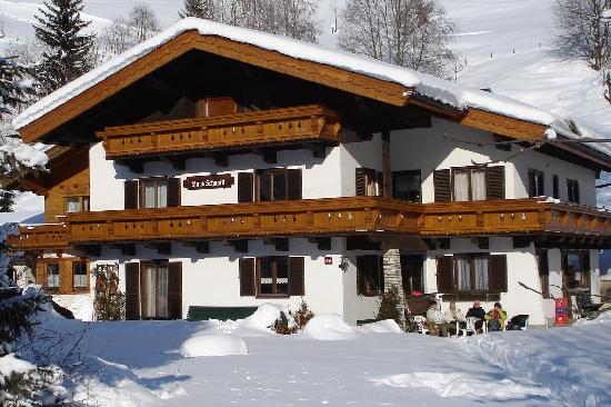 Fruehstueckspension Haus Schnaitl