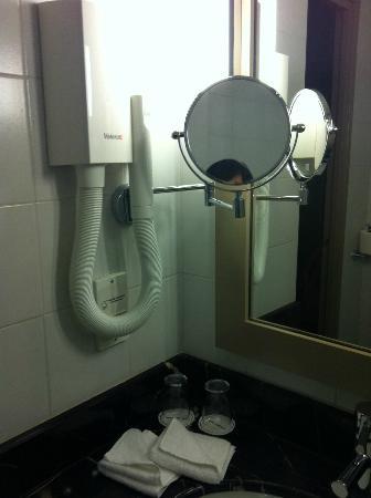 圖維爾酒店照片