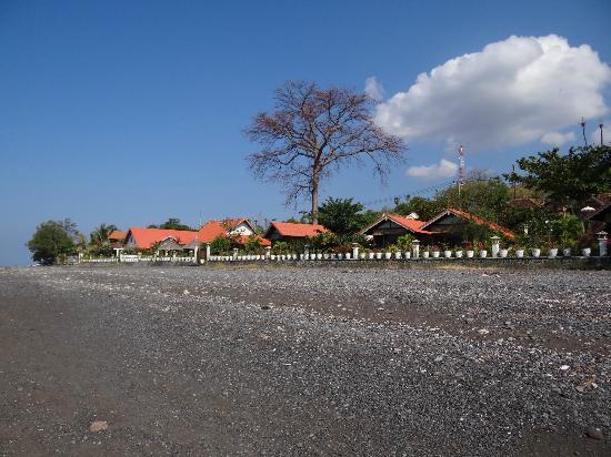 写真Kembali Beach Bungalows枚