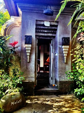 Bidadari Private Villas & Retreat - Ubud: Melati Villa